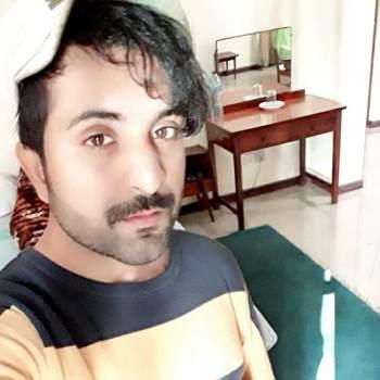 usmana533_Punjab_Alleenstaand_Man
