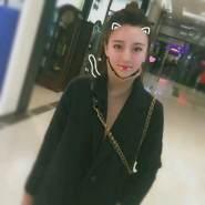 zhuoh654's profile photo