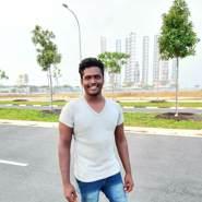 aravind859154's profile photo