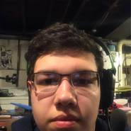 justinp813937's profile photo