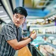wongh98's profile photo