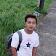 aril085's profile photo
