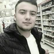 zafarbeky503243's profile photo