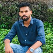 punithr327490's profile photo