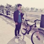 huenufj's profile photo
