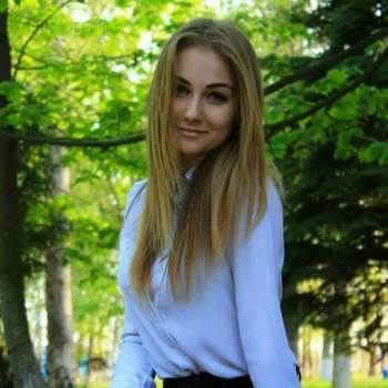 anzhelika410143_Leningradskaya Oblast'_独身_女性