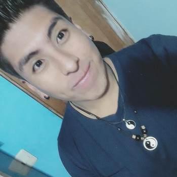 luchitow13_La Paz_Alleenstaand_Man