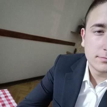 Lazarevicc_Jablanicki Okrug_Single_Male