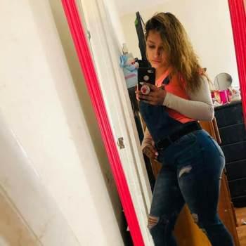 gladys951230_Connecticut_Single_Female