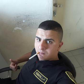 yznaa44_Ramallah_Single_Male