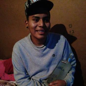 Joshue9_Francisco Morazan_Single_Male