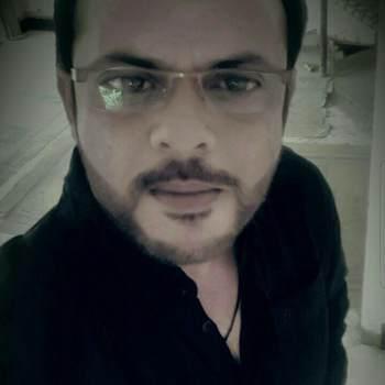 sameerk722_Sindh_Alleenstaand_Man