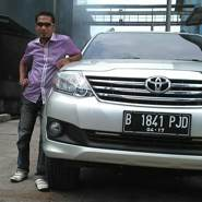 dedhyadhiardo's profile photo