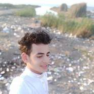 frsm733's profile photo