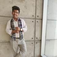 abid387's profile photo
