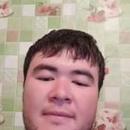 akzhol990938's profile photo