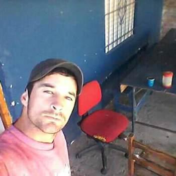 antoniol38866_Buenos Aires_Libero/a_Uomo