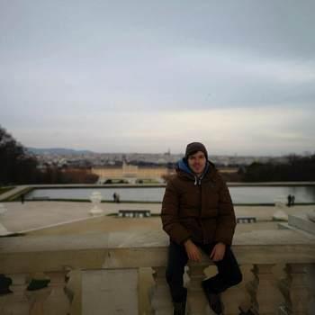 dinor85_Grad Zagreb_Alleenstaand_Man