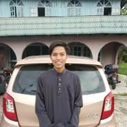izatf02's profile photo