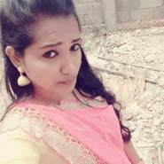 anusiya875087's profile photo