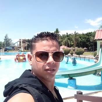 juancarloscubillas25_La Habana_Célibataire_Homme