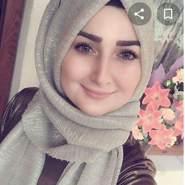 sara009832's profile photo