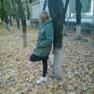 dashechka033's profile photo