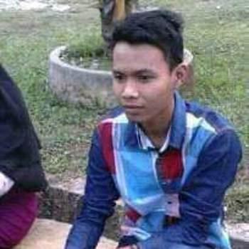 indrab602558_Sumatera Utara_独身_男性