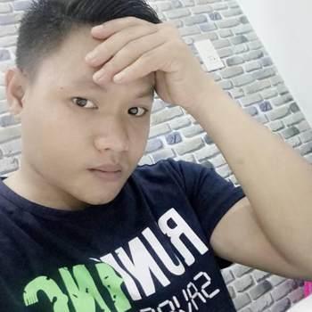 hieum22_Ho Chi Minh_Kawaler/Panna_Mężczyzna