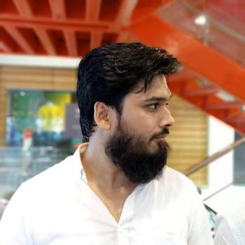 hassanm256558_Sindh_Alleenstaand_Man