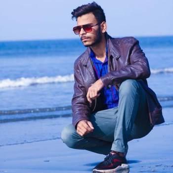 sheikhm142_Sindh_Alleenstaand_Man