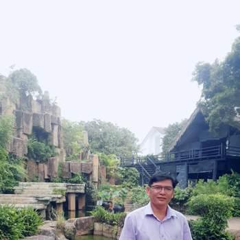 phatl24_Ho Chi Minh_Kawaler/Panna_Mężczyzna