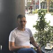 ahmetakyuz16's profile photo