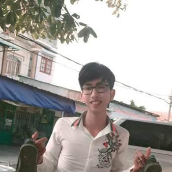 buitanduy_Dong Nai_Kawaler/Panna_Mężczyzna