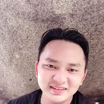 Dangk780_Ho Chi Minh_Svobodný(á)_Muž