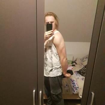 davidvugrinec_Medimurska Zupanija_Single_Male