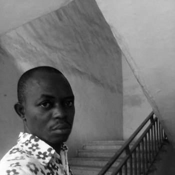 seguno902963_Lagos_רווק_זכר
