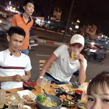 giangp697621_Ho Chi Minh_Kawaler/Panna_Mężczyzna