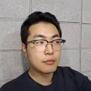 MickeyKim86's profile photo