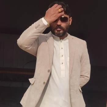 honeykhan12_Sindh_Alleenstaand_Man