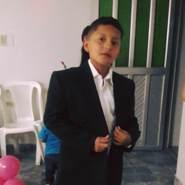 franciso151390's profile photo