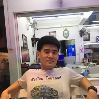 usergrxy94023_Chiang Mai_Alleenstaand_Man