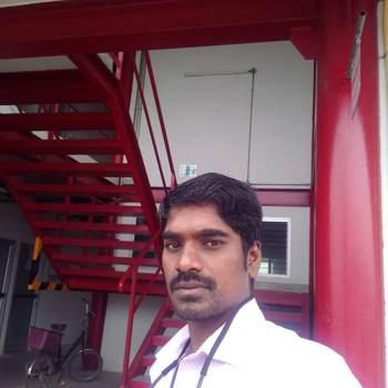 saravanan258640_Rayong_Single_Male