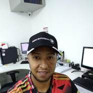 clebinho2805's profile photo