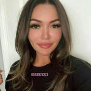 melissa1710's profile photo