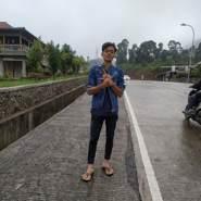 agungs734's profile photo