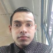 albertom989's profile photo