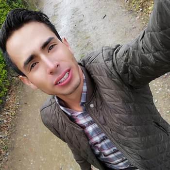 cristiana119412_Distrito Capital De Bogota_Bekar_Erkek