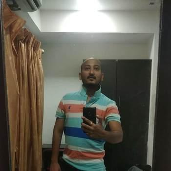 girishr26_Gujarat_Độc thân_Nam