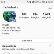 irfanb472495's profile photo